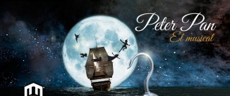 Ir al evento: PETER PAN El Musical