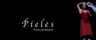 Ir al evento: PIELES - Paula Quintana
