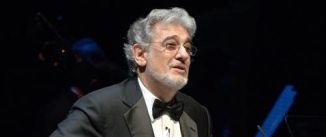 Ir al evento: PLACIDO DOMINGO en el Teatro Real