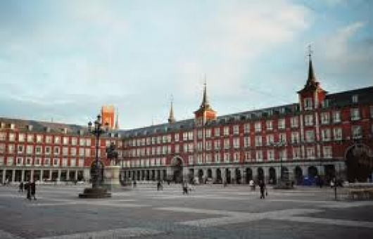 Ir al evento: Ruta Madrid Imprescindible I