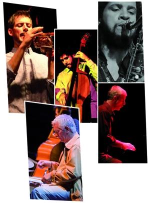 Ir al evento: Concierto del Ciclo Profesores Creativos: jazz en el Auditorio Música Creativa