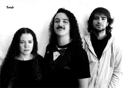 Ir al evento: El rock instrumental de Psychosound en el Espacio Abierto