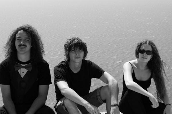 Ir al evento: Psychosound, rock instrumental