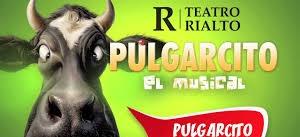 Ir al evento: PULGARCITO EL MUSICAL