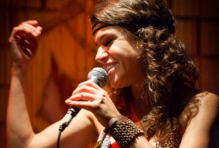 Ir al evento: RAFAELA VENTZ en concierto