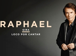 Ir al evento: RAPHAEL LOCO POR CANTAR