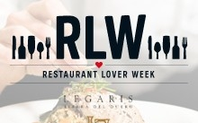 Ir al evento: RESTAURANT LOVER WEEK