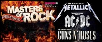 Ir al evento: MASTERS OF ROCK - FESTIVAL TRIBUTOS