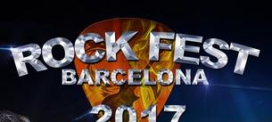 Ir al evento: ROCK FEST BARCELONA