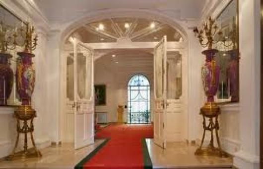 Ir al evento: Visita al MUSEO DEL ROMANTICISMO