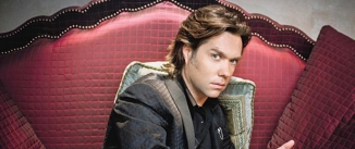 Go to event: Rufus Wainwrigth en Madrid