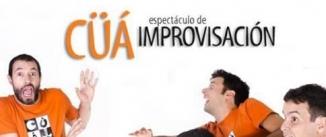 Ir al evento: CÜÁ improvisación