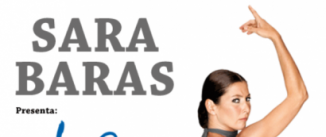 Ir al evento: Sara Baras. LA PEPA