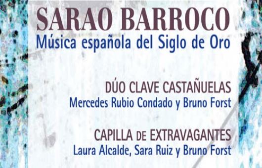 Ir al evento: Sarao Barroco