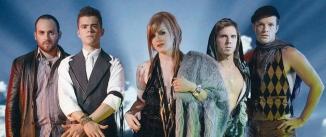 Go to event: Scissor Sisters en concierto