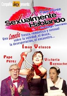 Ir al evento: SEXUALMENTE HABLANDO