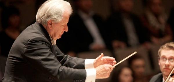 Ir al evento: Orquestra de Cadaqués y Sir Neville Marriner: Beethoven