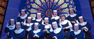Ir al evento: SISTER ACT