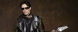 Go to event: Steve Vai en Madrid