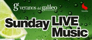 Ir al evento: SUNDAY LIVE MUSIC