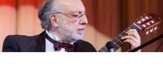 Ir al evento: FUENTES DE LA NOCHE SEFARDÍ - JOSÉ LUIS MERLIN