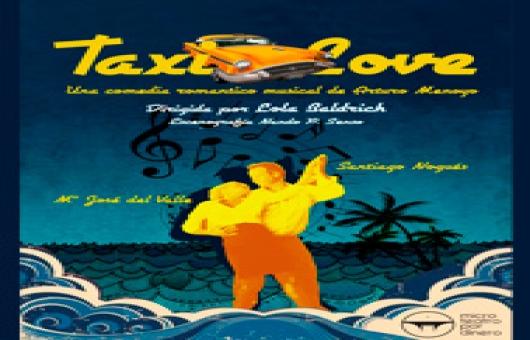 Ir al evento: Taxi Love
