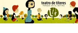 Ir al evento: Teatro de Títeres del Retiro