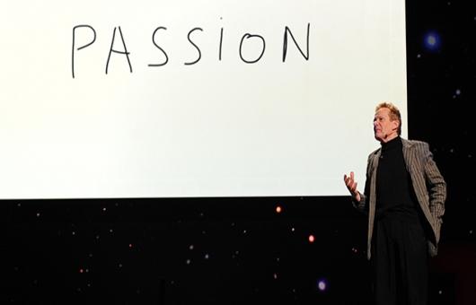 Ir al evento: TEDxMadridSalon en La Casa Encendida