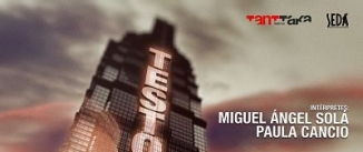 Ir al evento: TESTOSTERONA - Miguel Angel Solá