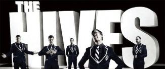 Go to event: The Hives en La Riviera