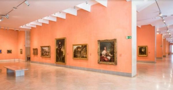 Ir al evento: MUSEO THYSSEN BORNEMISZA