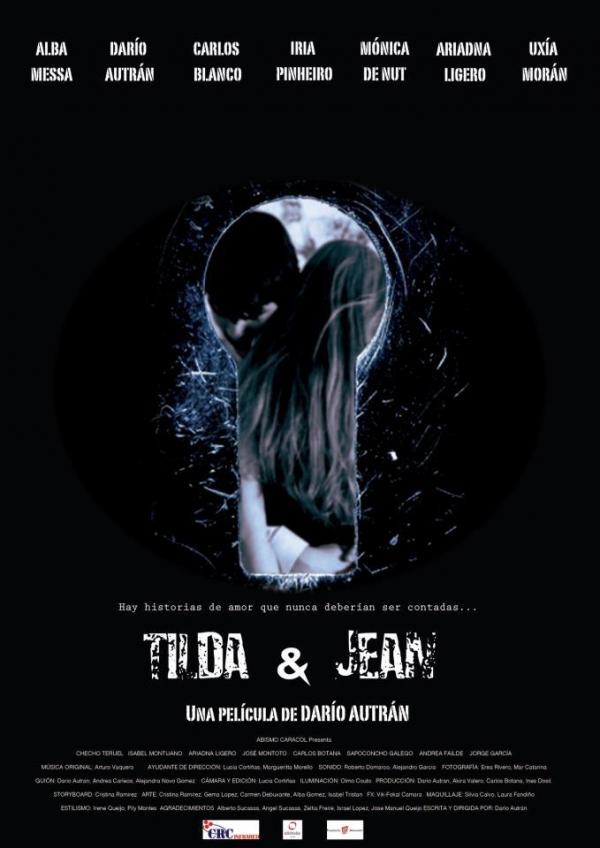 Ir al evento: TILDA & JEAN