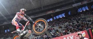 Ir al evento: 39 Trial Indoor de Barcelona