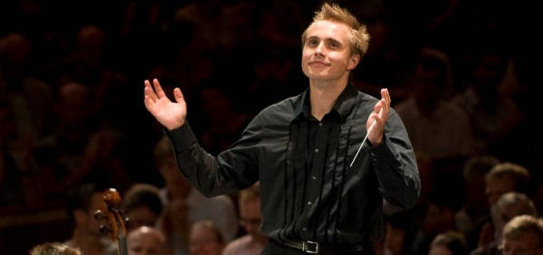 Ir al evento: Orquestra de Cadaqués, Petrenko y Borodina