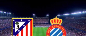 Ir al evento: At. Madrid vs Espanyol + Pack Turístico