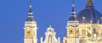 Ir al evento: El otro Madrid: Pasión, Misterio y Muerte