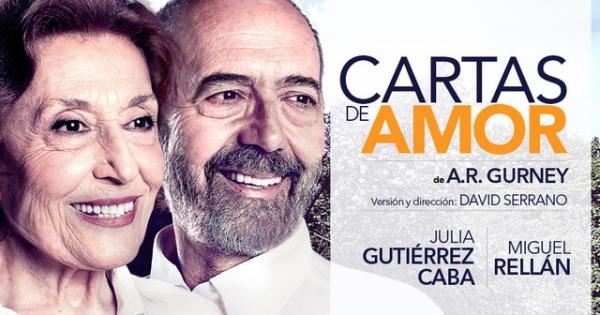 Go to event: CARTAS DE AMOR