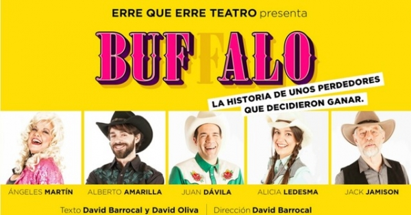 Ir al evento: BUFFALO