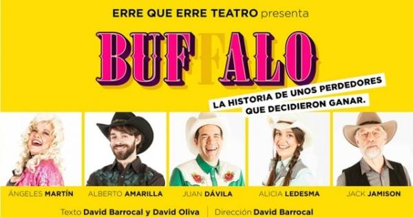 Go to event: BUFFALO