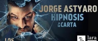 Ir al evento: LOS HIPNONAUTAS: Hipnosis a la carta