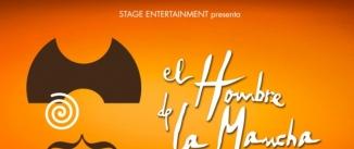 Ir al evento: EL HOMBRE DE LA MANCHA