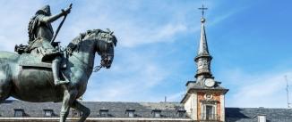 Ir al evento: El otro Madrid: Pasión, Misterio y Muerte. Parte II
