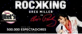 Ir al evento: ROCKKING - EL REY DEL ROCK
