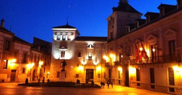 Ir al evento: JUEGO DE PISTAS: MADRID MEDIEVAL