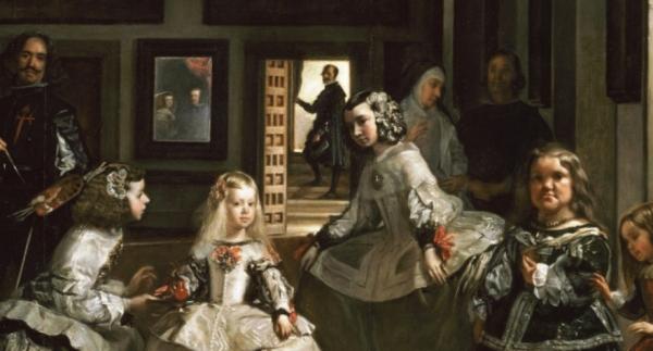 Ir al evento: VISITA GUIADA en el Museo del Prado