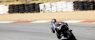 Ir al evento: CONDUCE UNA MOTO en el Circuito del Jarama