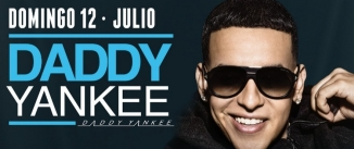 Ir al evento: DADDY YANKEE