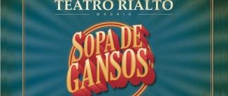 Ir al evento: SOPA DE GANSOS