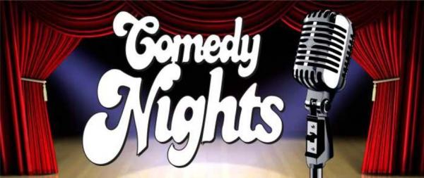 Ir al evento: COMEDY NIGHTS
