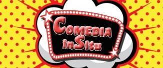 Ir al evento: ENRIQUE EL GRANDE - Comedia insitu